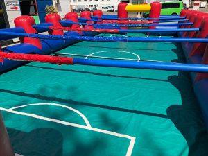 Human Table Soccer günstig in Delitzsch mieten
