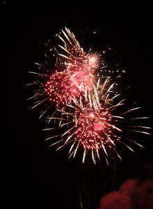 Feuerwerk von SLS Eventservice aus Delitzsch